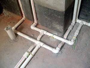 诚实可靠,安全放心,上海水管维修